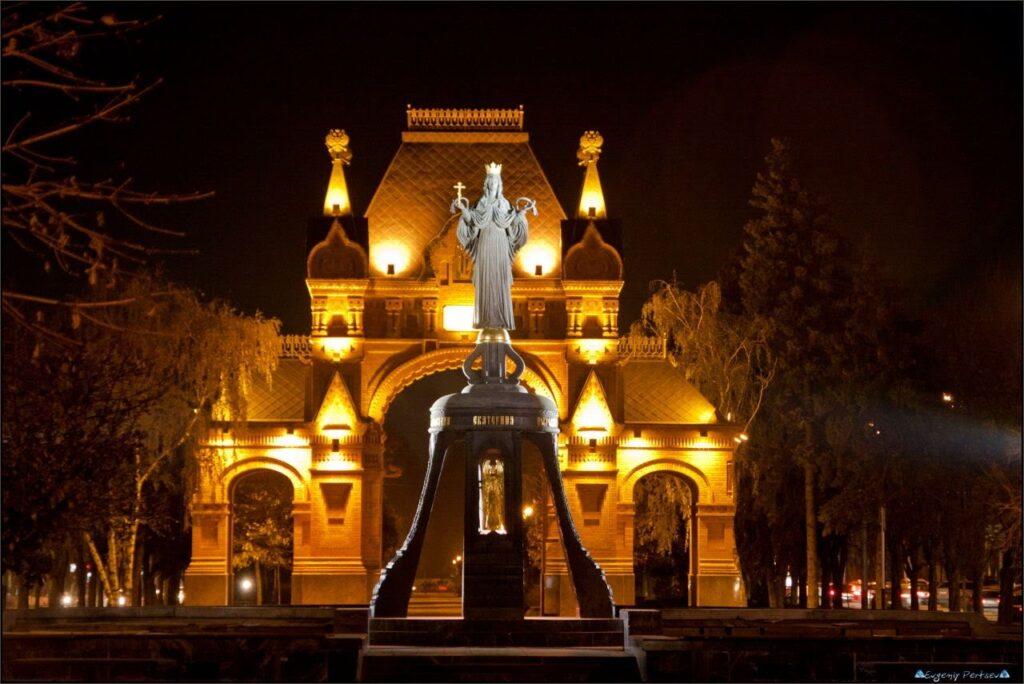 Севастополь-Краснодар