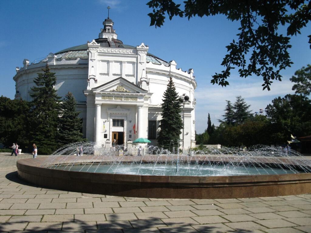 Новороссийск-Севастополь