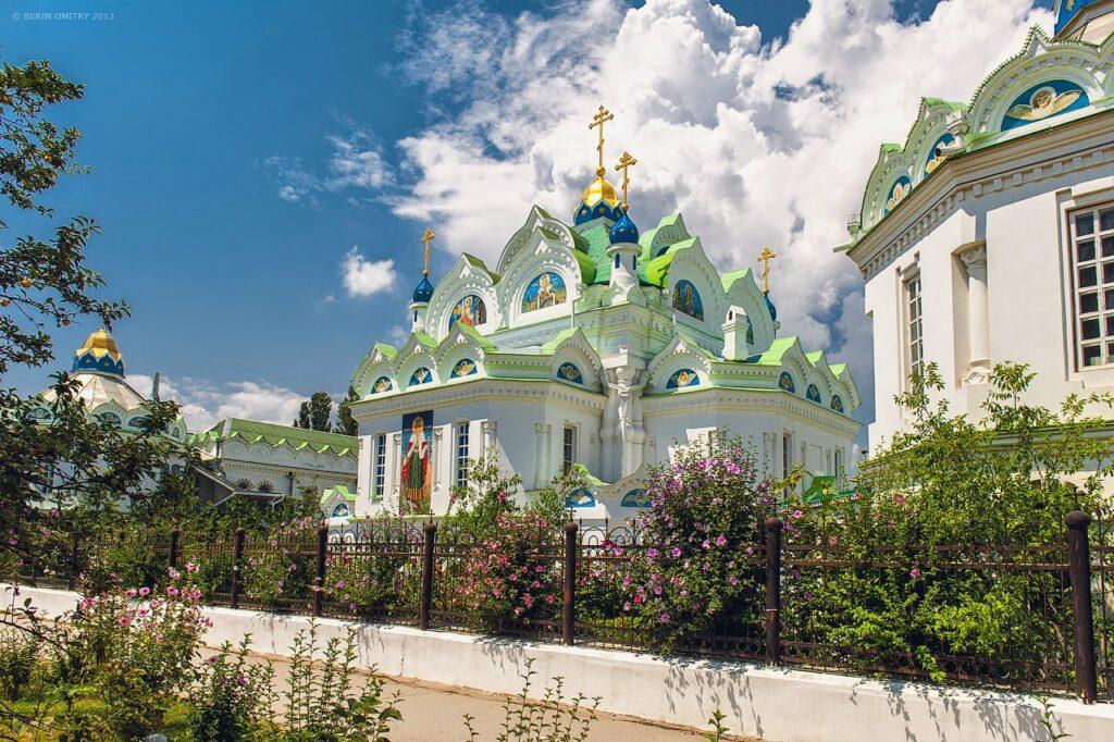 Краснодар-Феодосия