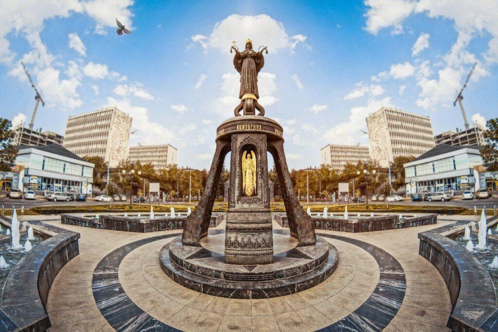 Евпатория-Краснодар